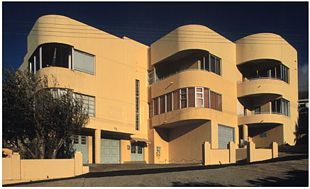 Entries for march 2009 drasko 39 s blog for Art deco architecture characteristics