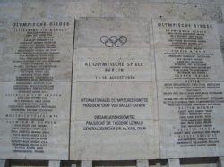 [56] The winners of the 1936 olympics