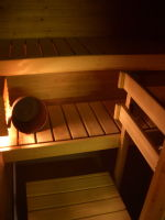 My room (sauna)