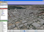 Google Earth City