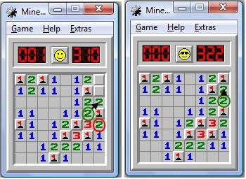 Minesweeper 5