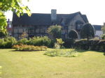 Shakespears' birthplace