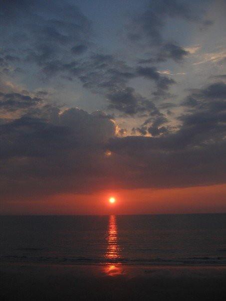 sunset wow