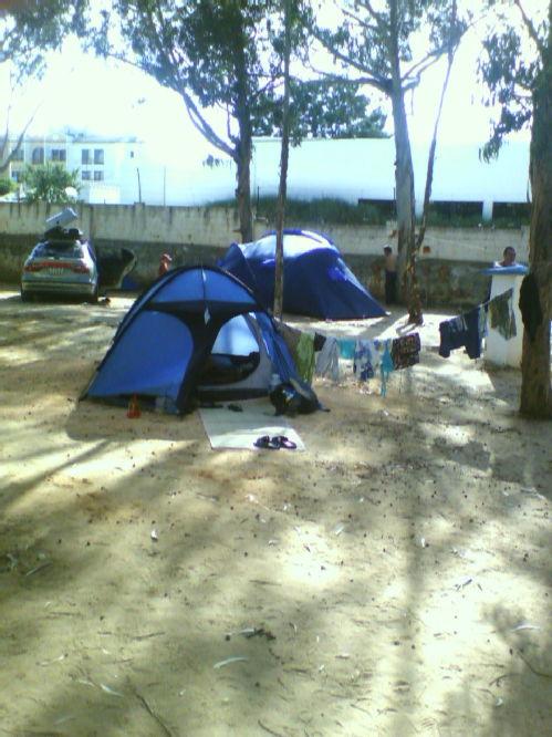 trusty tent
