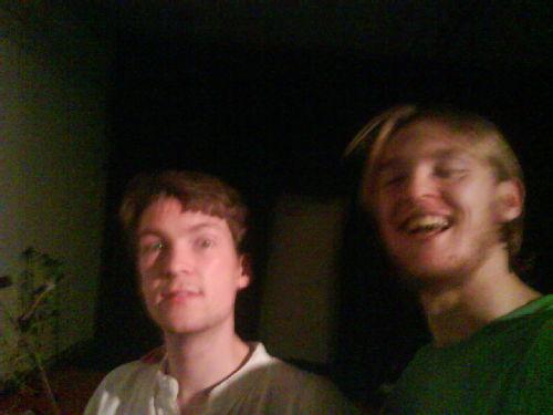 JW & I