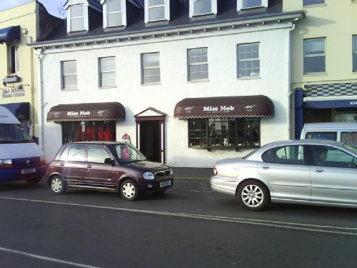 a gurnsey shop