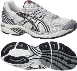 Asics 1110 Running Trainers!