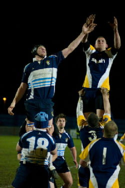 The Lineout