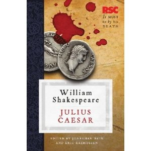 an analysis of julius caesar in william shakespeares play An analysis of the use of suspense to kill a mockingbird essay on scouts maturity in julius caesar, a play by william shakespeare caesar, analysis of the use of suspense.