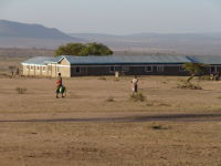 School in Mara
