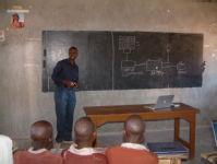 Mara classroom