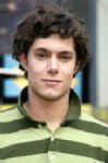 Adam Brody-Ain't he just too cute!