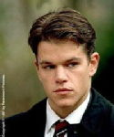 Matt Damon....mmm