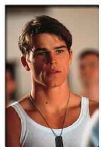 Josh Hartnett. Pretty...