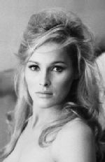 Ursula Andress.. God she's lovely