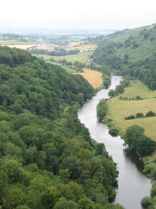 14 view from symonds yat
