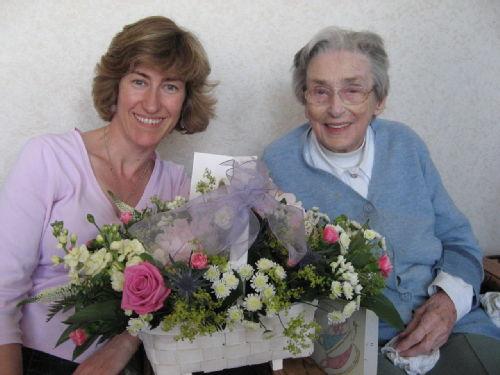 Grandma June 2008