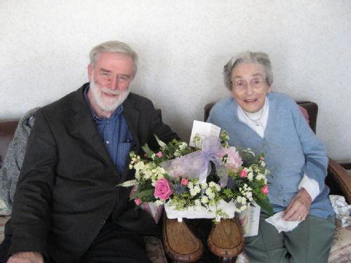 Grandma June 08