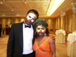 Masquerade Balling