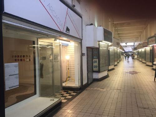 City Arcadia Gallery