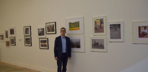 Exhibition Curator