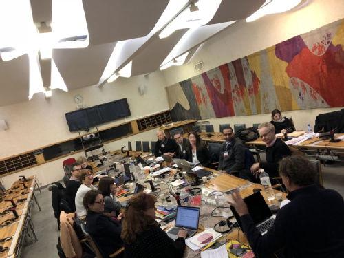 UNESCO Expert Seminar