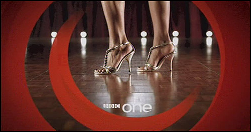 BBC One presentation