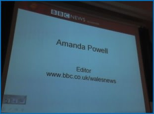 Amanda Powell presentation slide