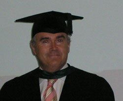 Huw Edwards, speaking at Cardiff Journalism School, 25th January 2007