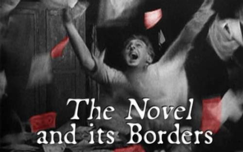 The Novel and its Borders