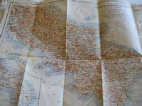 Baedeker map