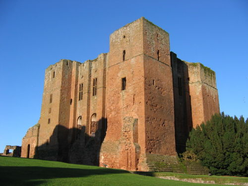 Kenilworth Keep