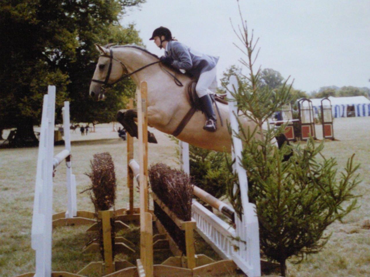 Barbarella c.1988