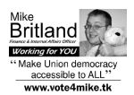 Mike - Democracy