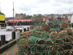 Scarborough - Fishing Nets?