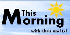 This Morning with Chris and Ed LOGO