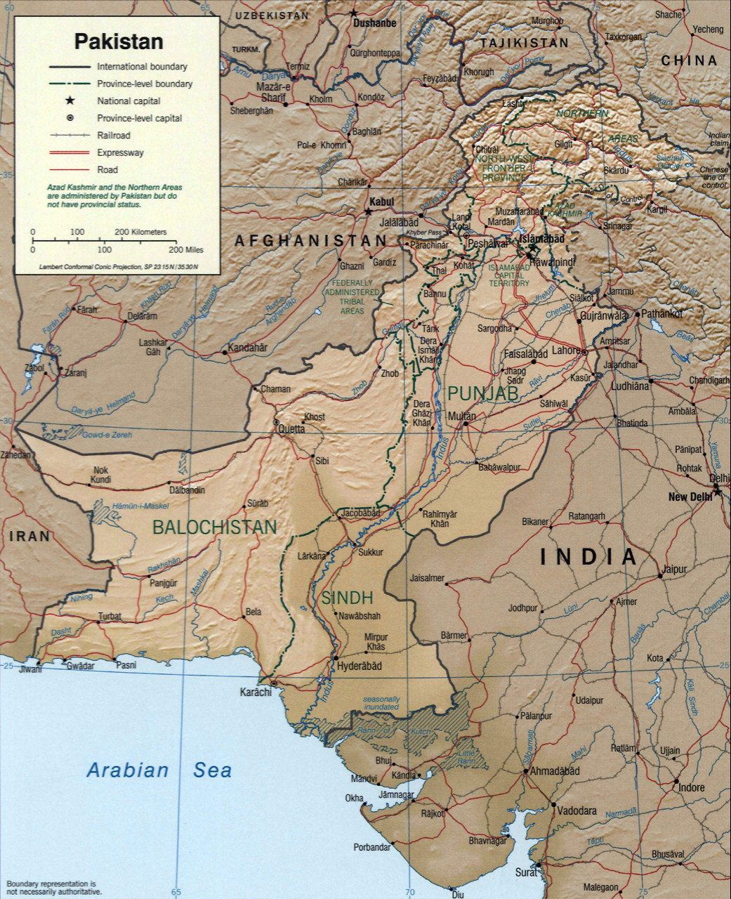 new provinces in pakistan essay It is a fact that the administrative units in pakistan (the 4 provinces besides fata), are too large to be managed efficiently there is a huge disconnect between the rulers and the ruled.