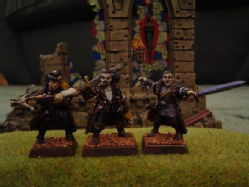 Mordheim Witch Hunters
