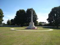 Bayeux cemetery