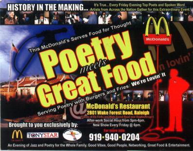 MacDonald Poetry