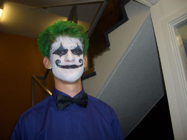 Tim the Joker