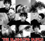 Blogging bunch