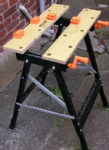 A Basic Workbench from Homebase