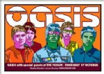 Is this the worst Oasis poster you've ever seen?