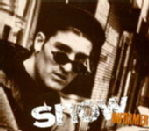 Snow - he gave us Informer and Channel 4 News