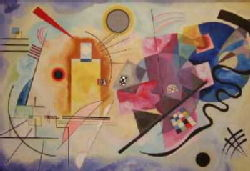 ridiculous kandinsky crap