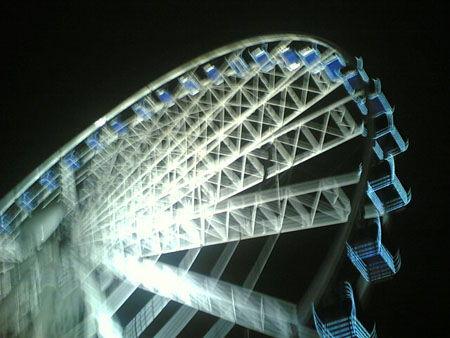 Birmingham Eye