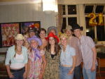 25 - The Warwick Uni cowboys and cowgirls... i love you guys!!!
