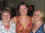 23 - Susan, Emma, and Jennifer - the three Holtie sisters