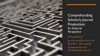Prato Conference Slides